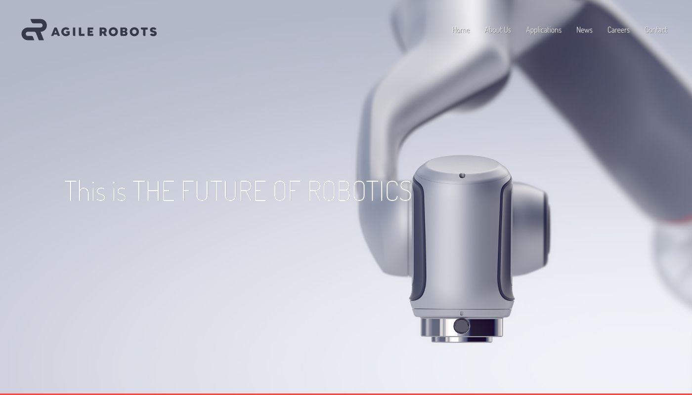 220) Agile Robots AG