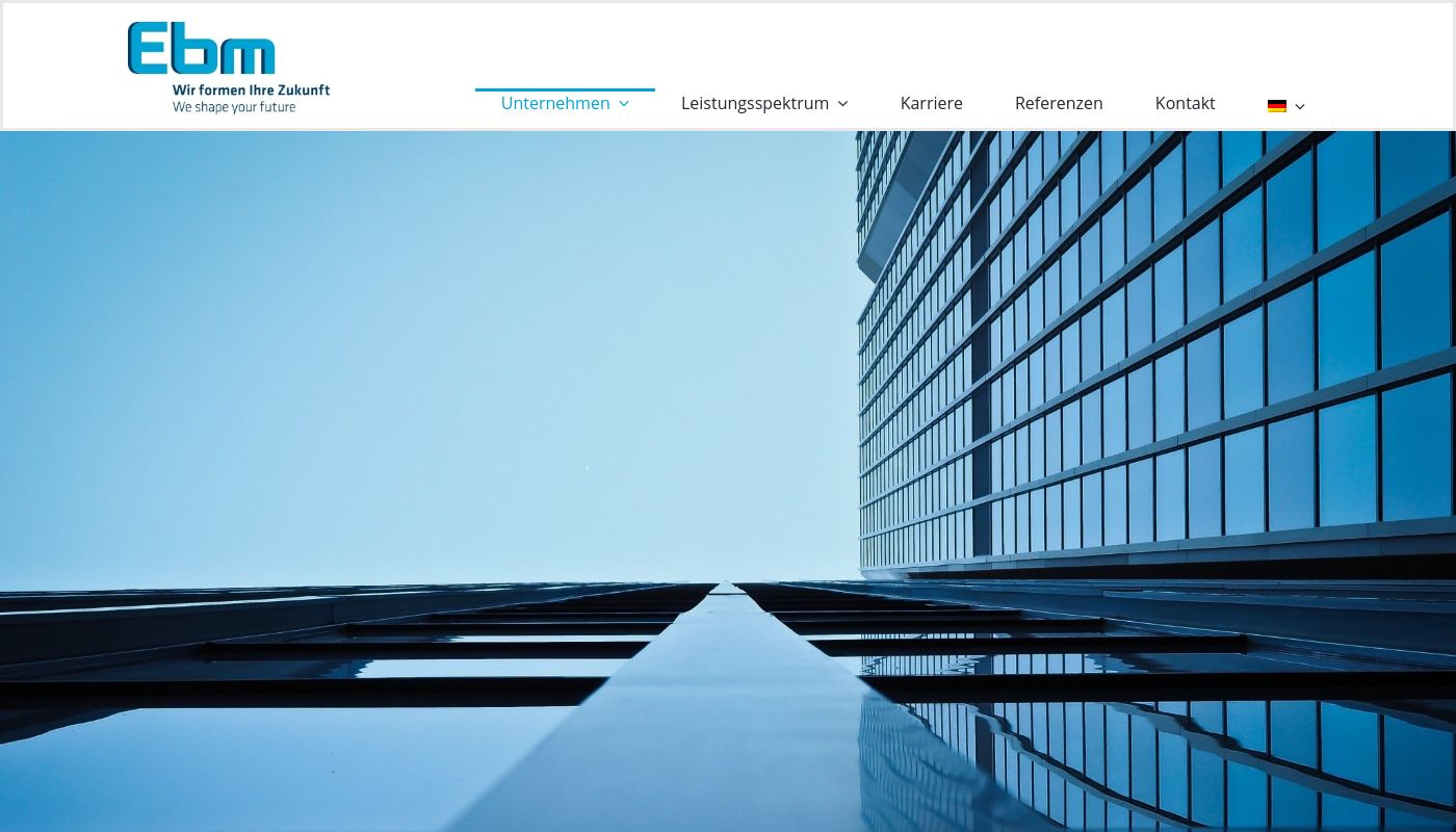67) Ebm GmbH