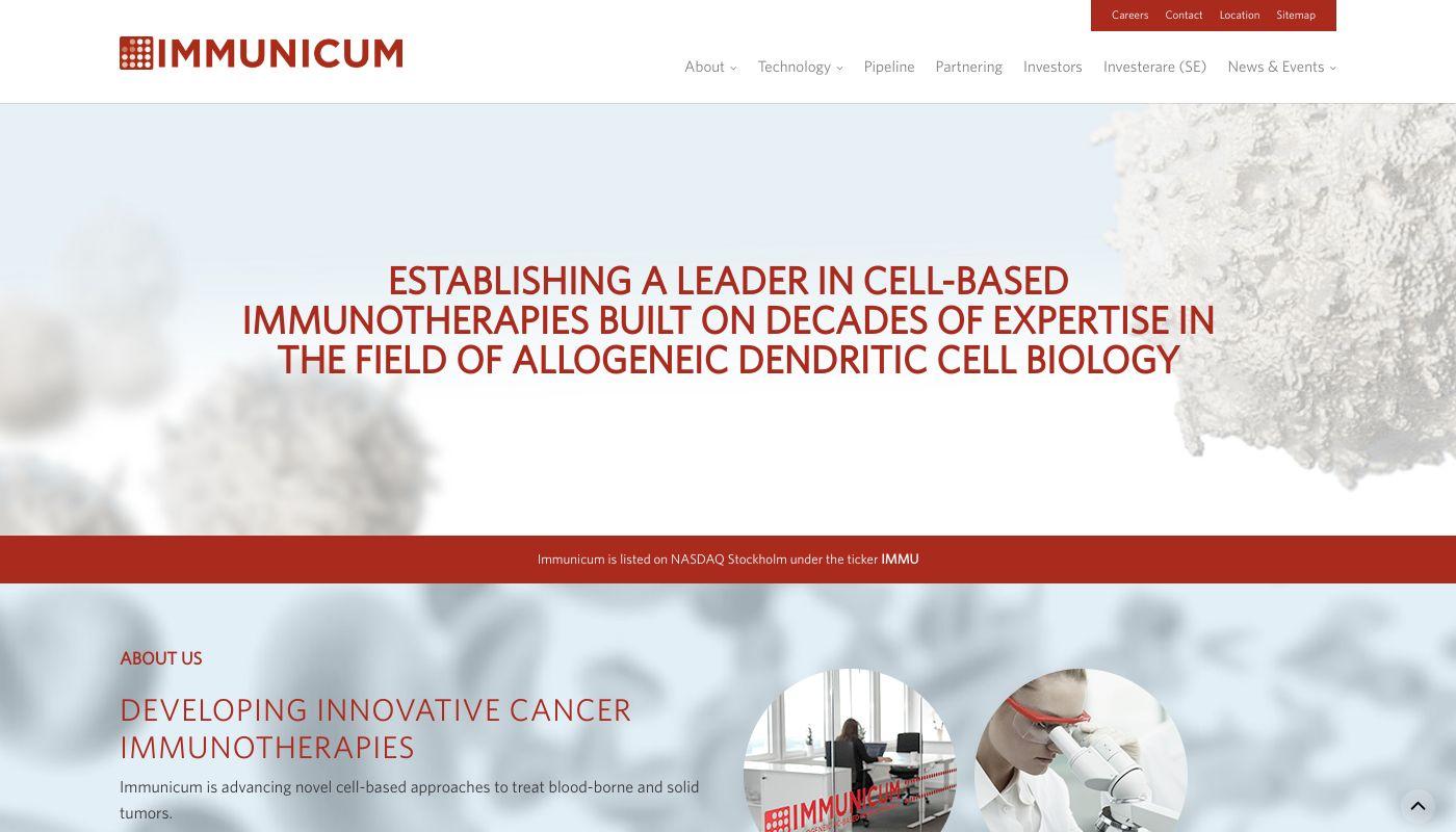 223) Immunicum