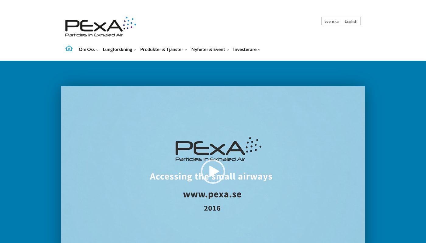 290) Pexa