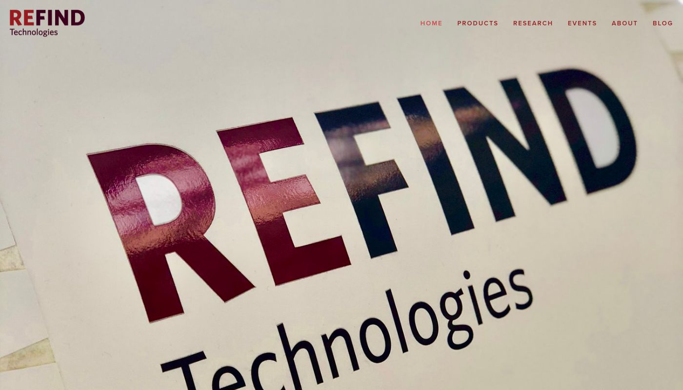 65) Refind Technologies