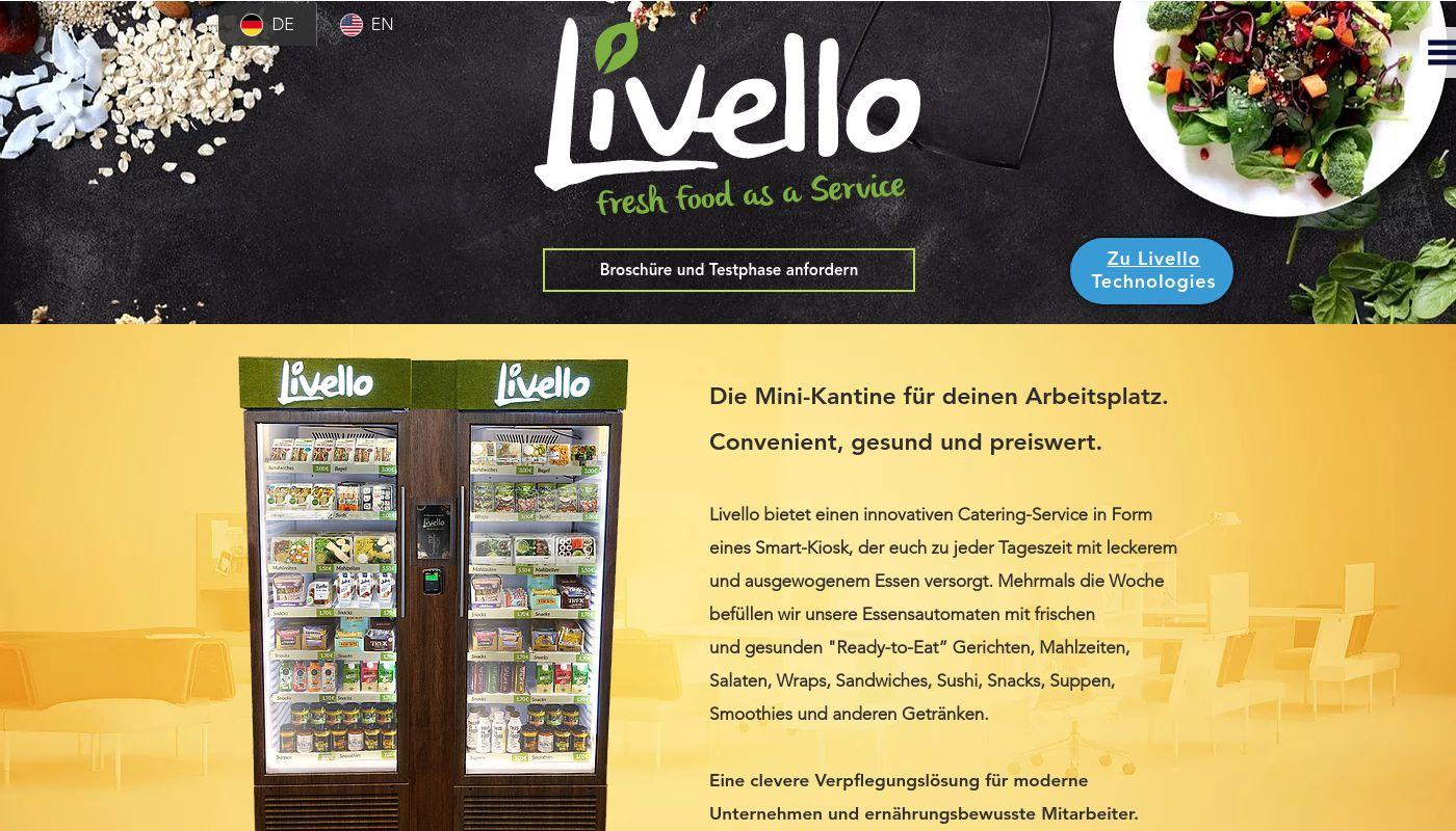 30) Livello