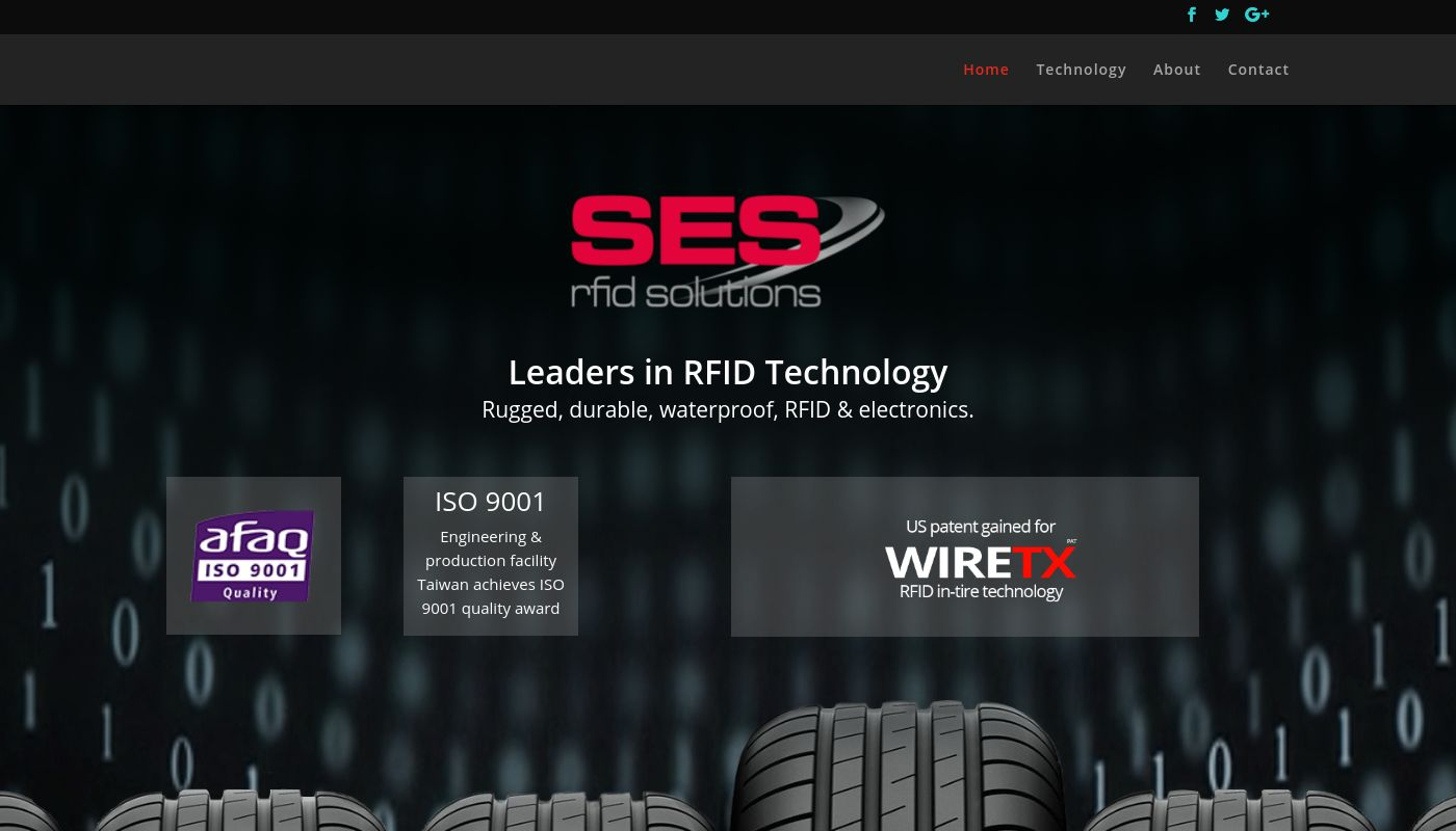 64) SES RFID Solutions