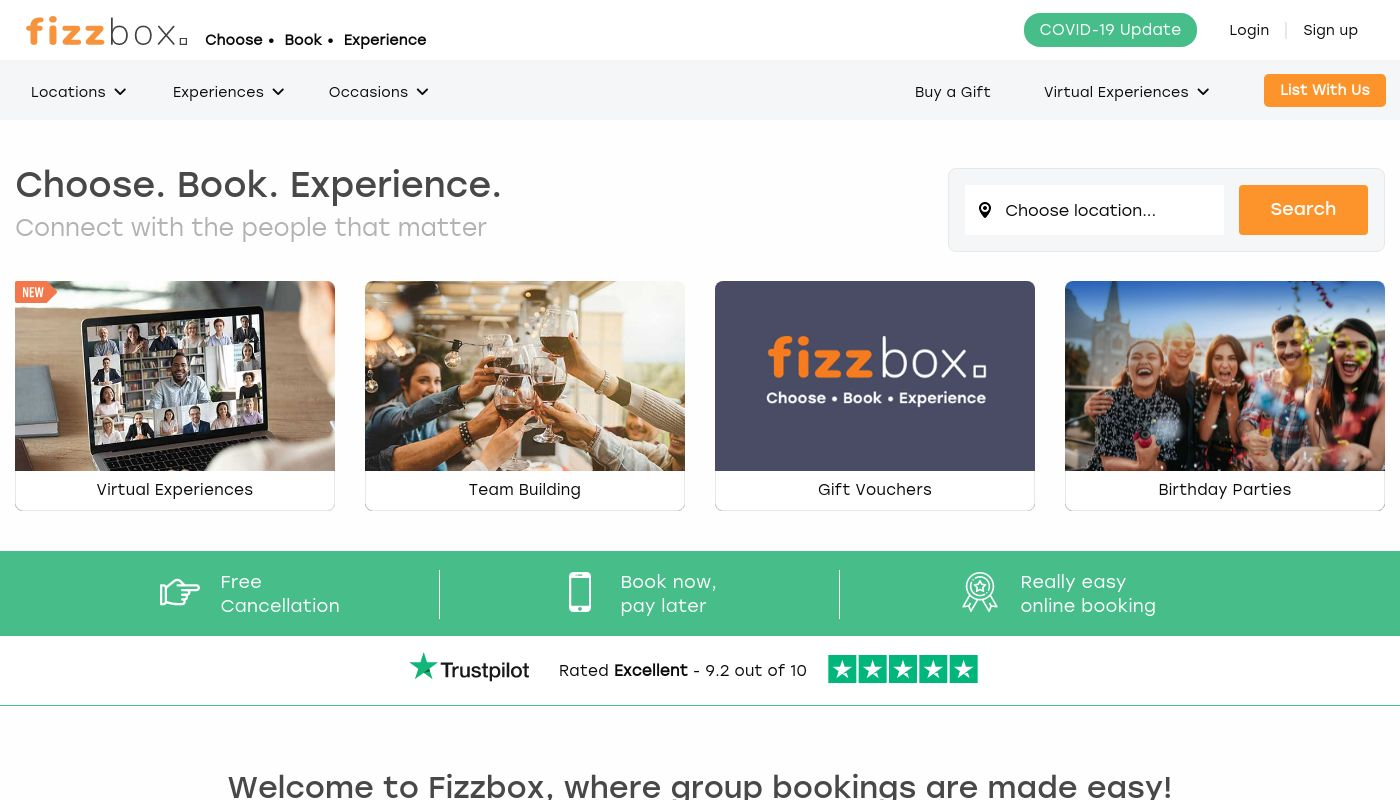 67) Fizzbox