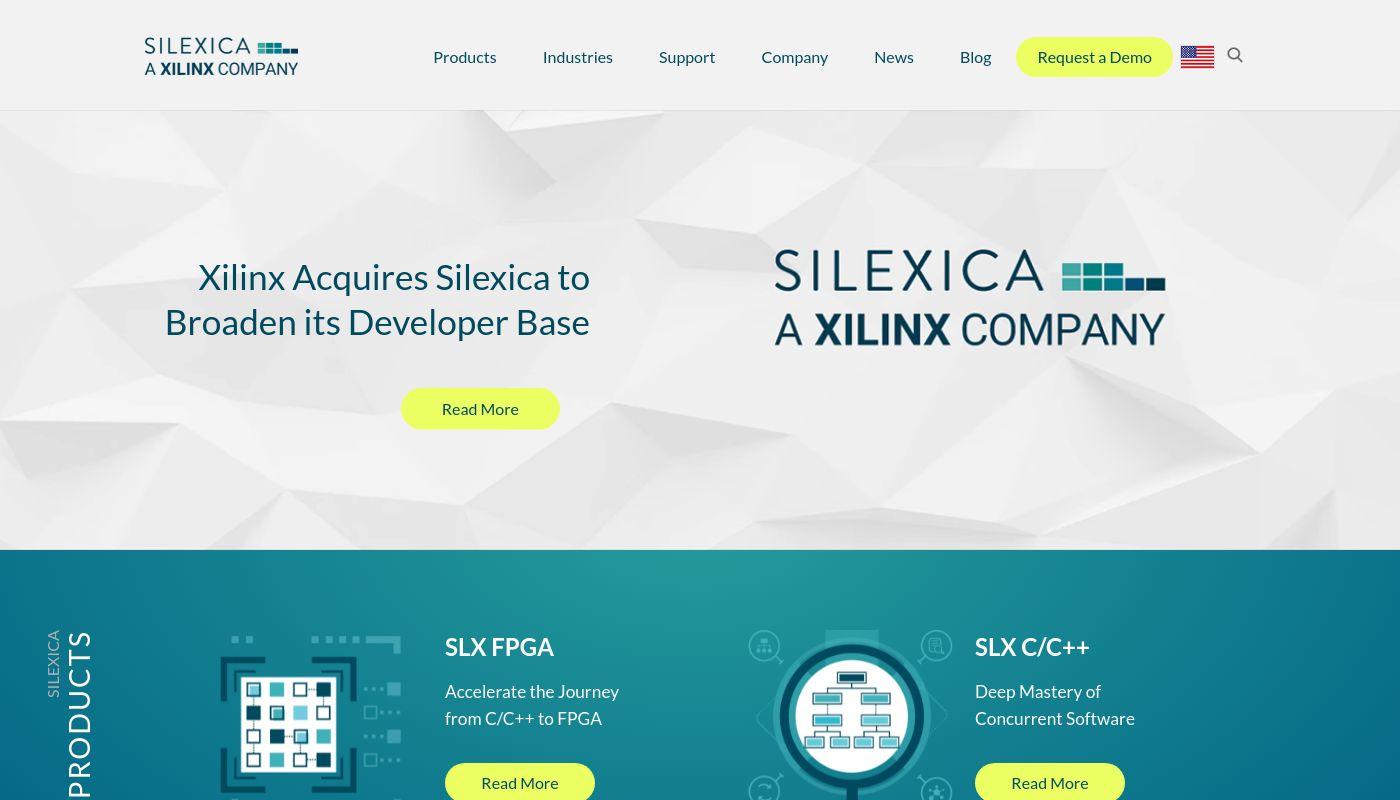 3) Silexica
