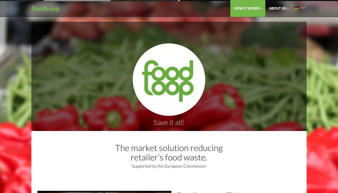 22) FoodLoop
