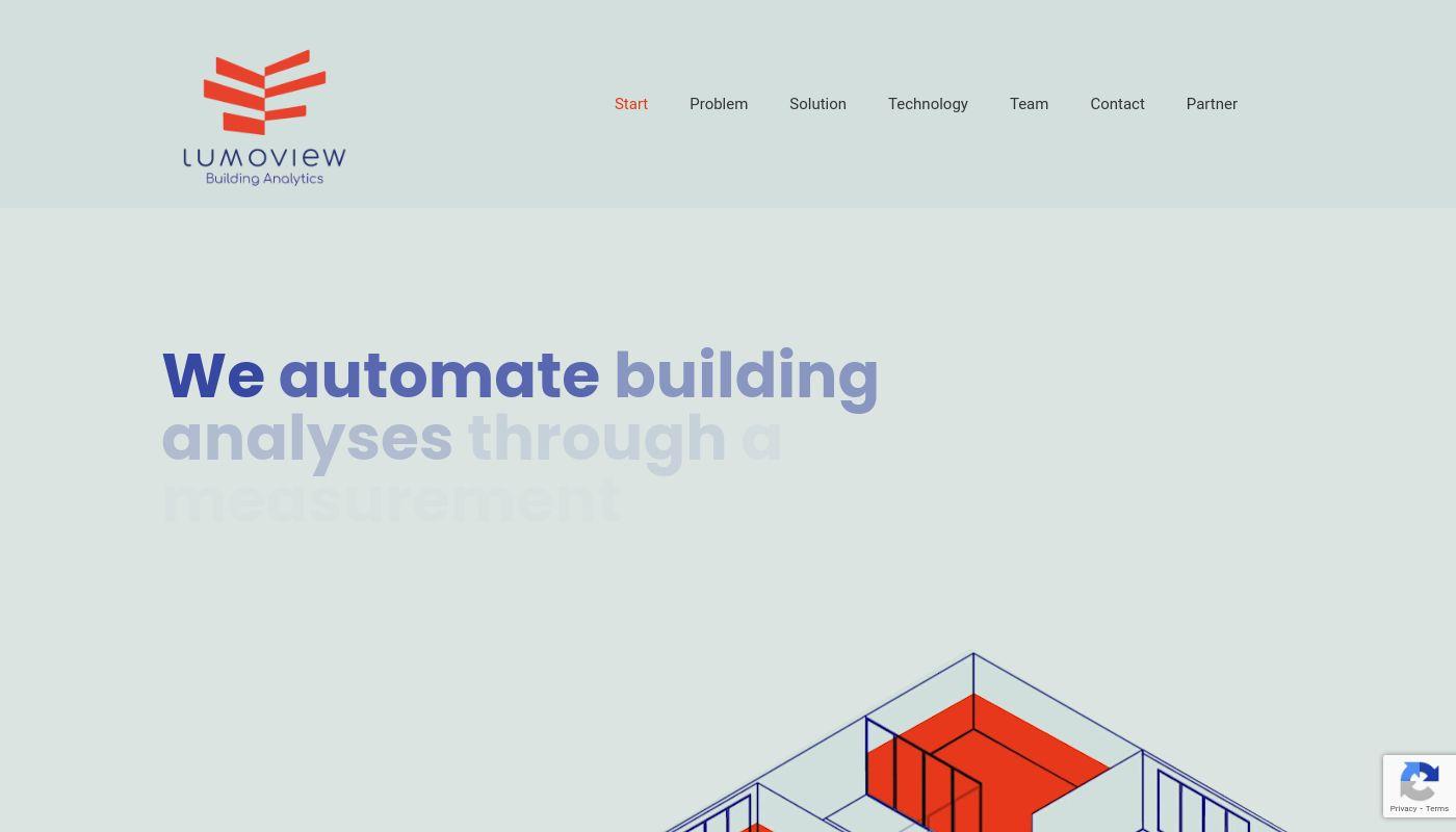 43) Lumoview Building Analytics