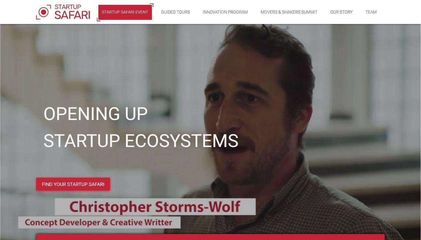 51) Startup SAFARI