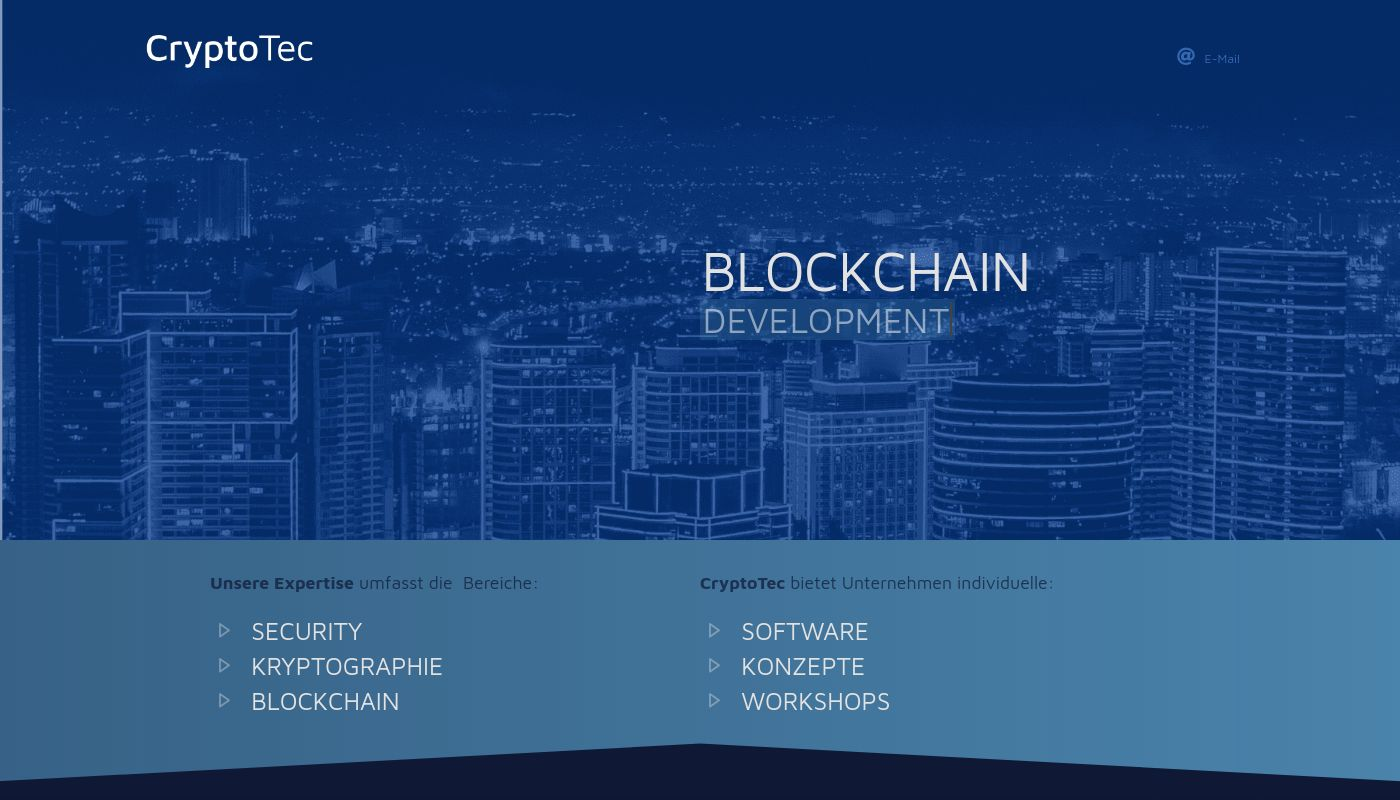 60) CryptoTec