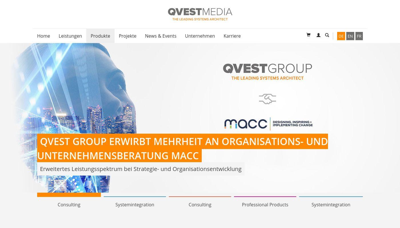 61) Qvest Media