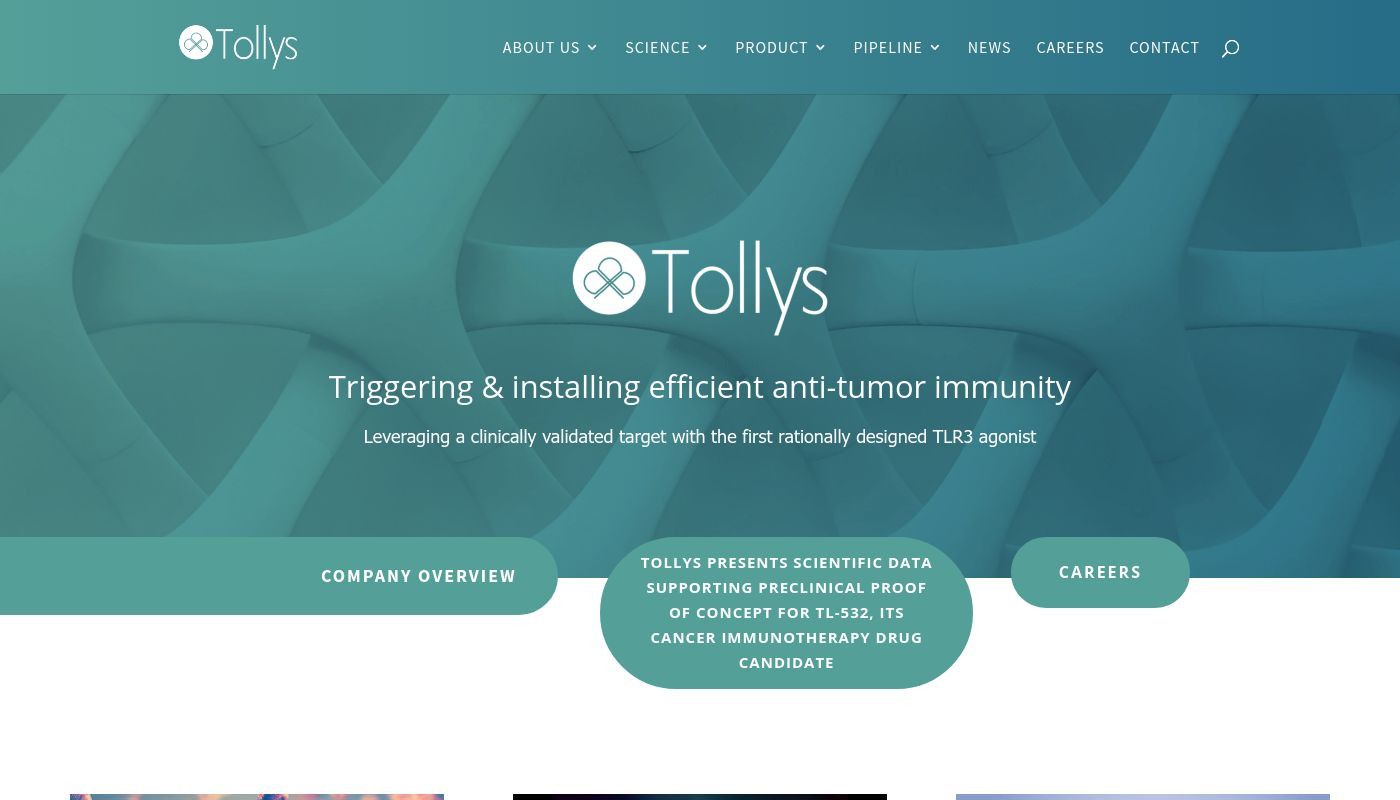 268) Tollys