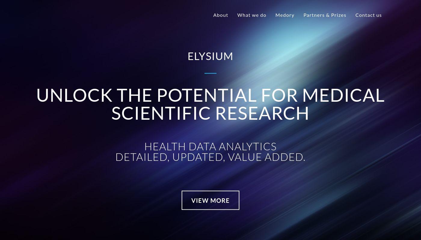 4) Elysium