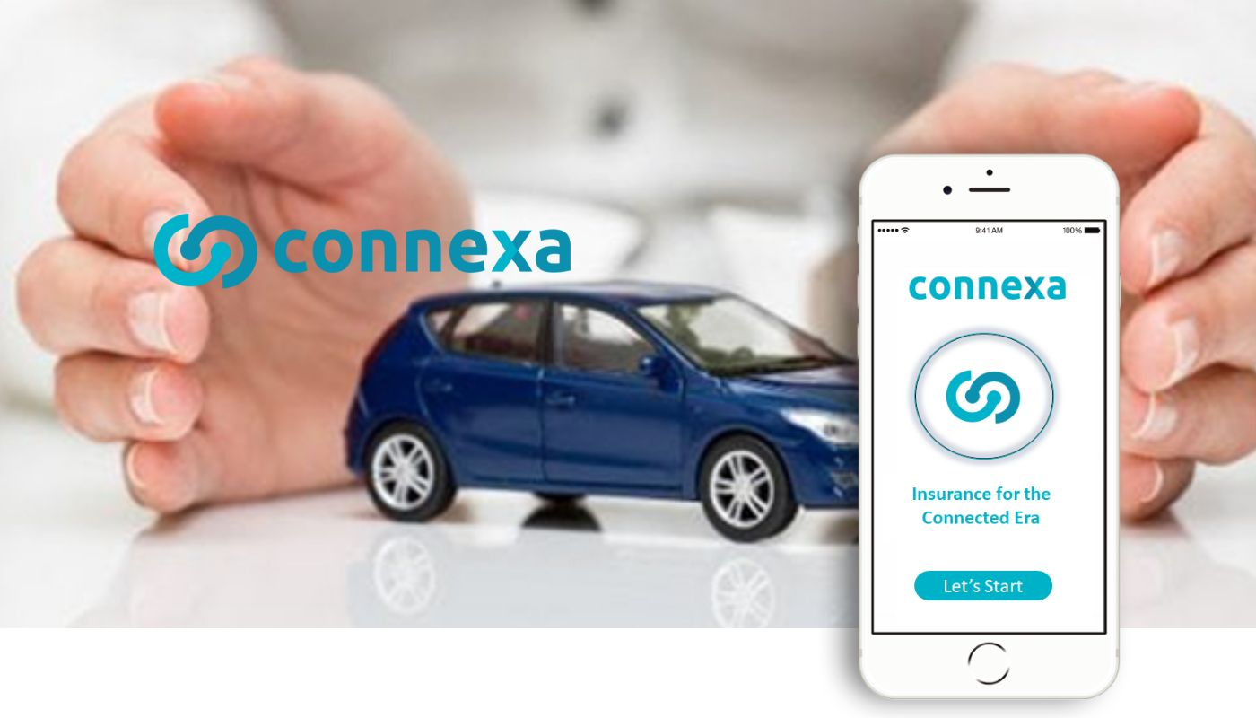 59) Connexa Insurance