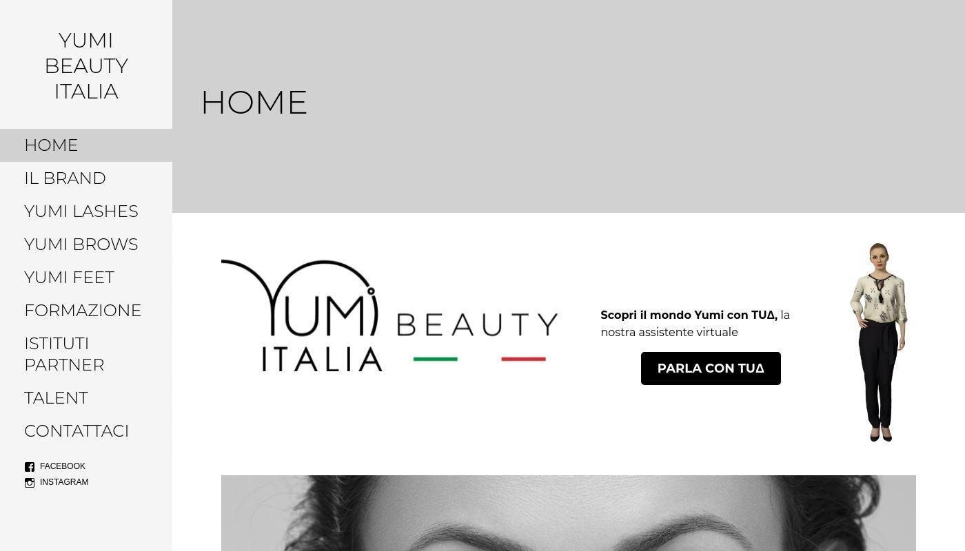 71) Yumi Lashes