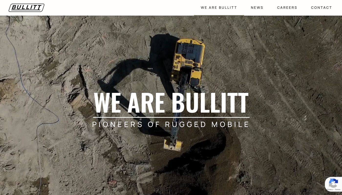 16) Bullitt Group
