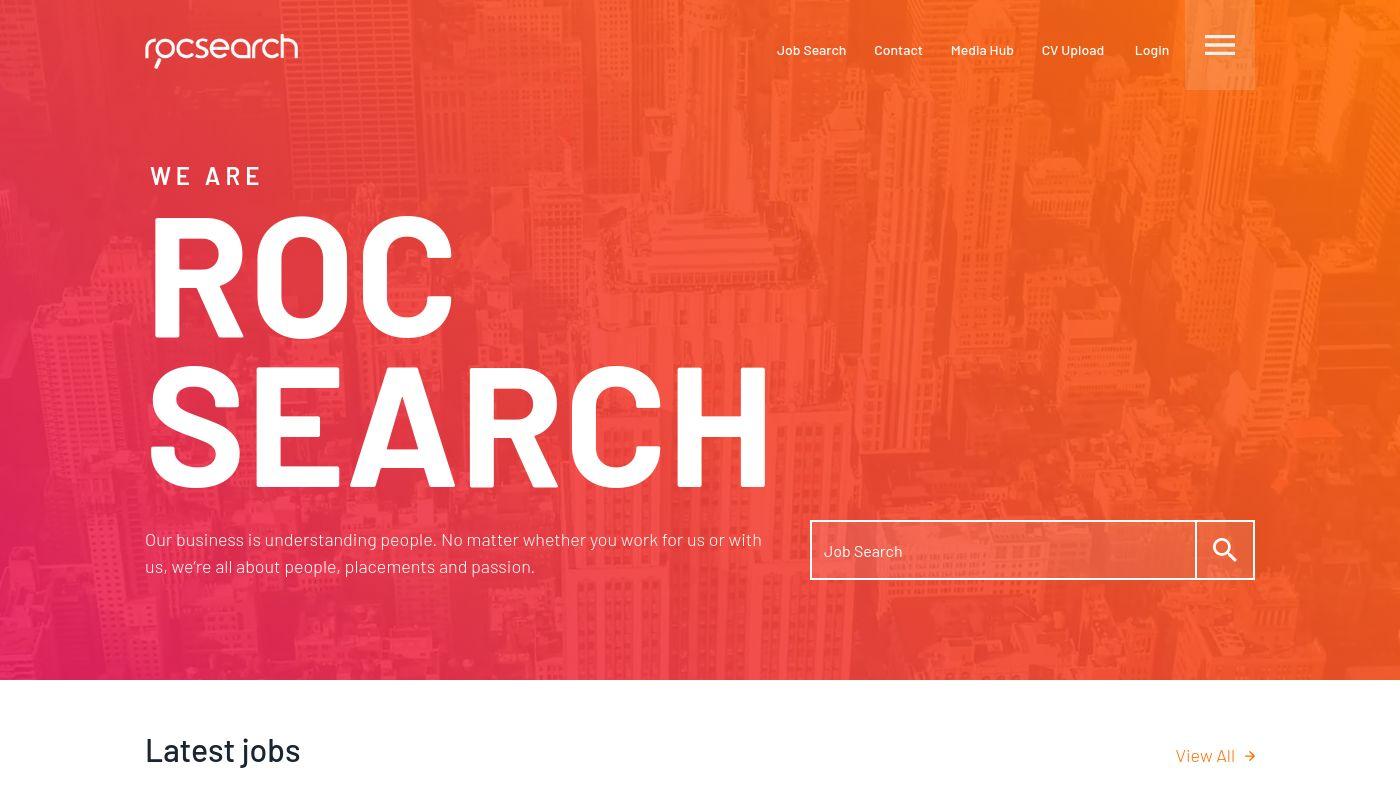 49) Roc Search