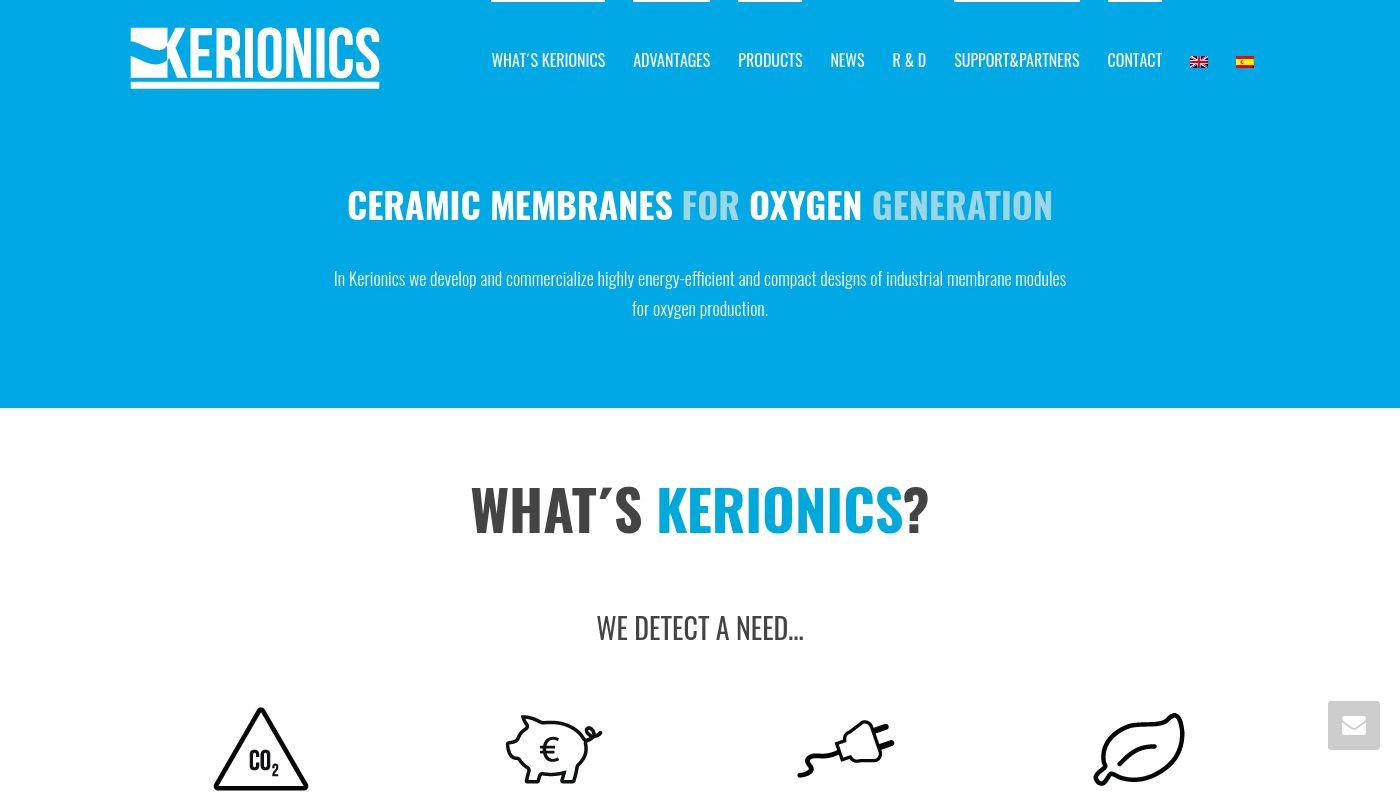 48) Kerionics