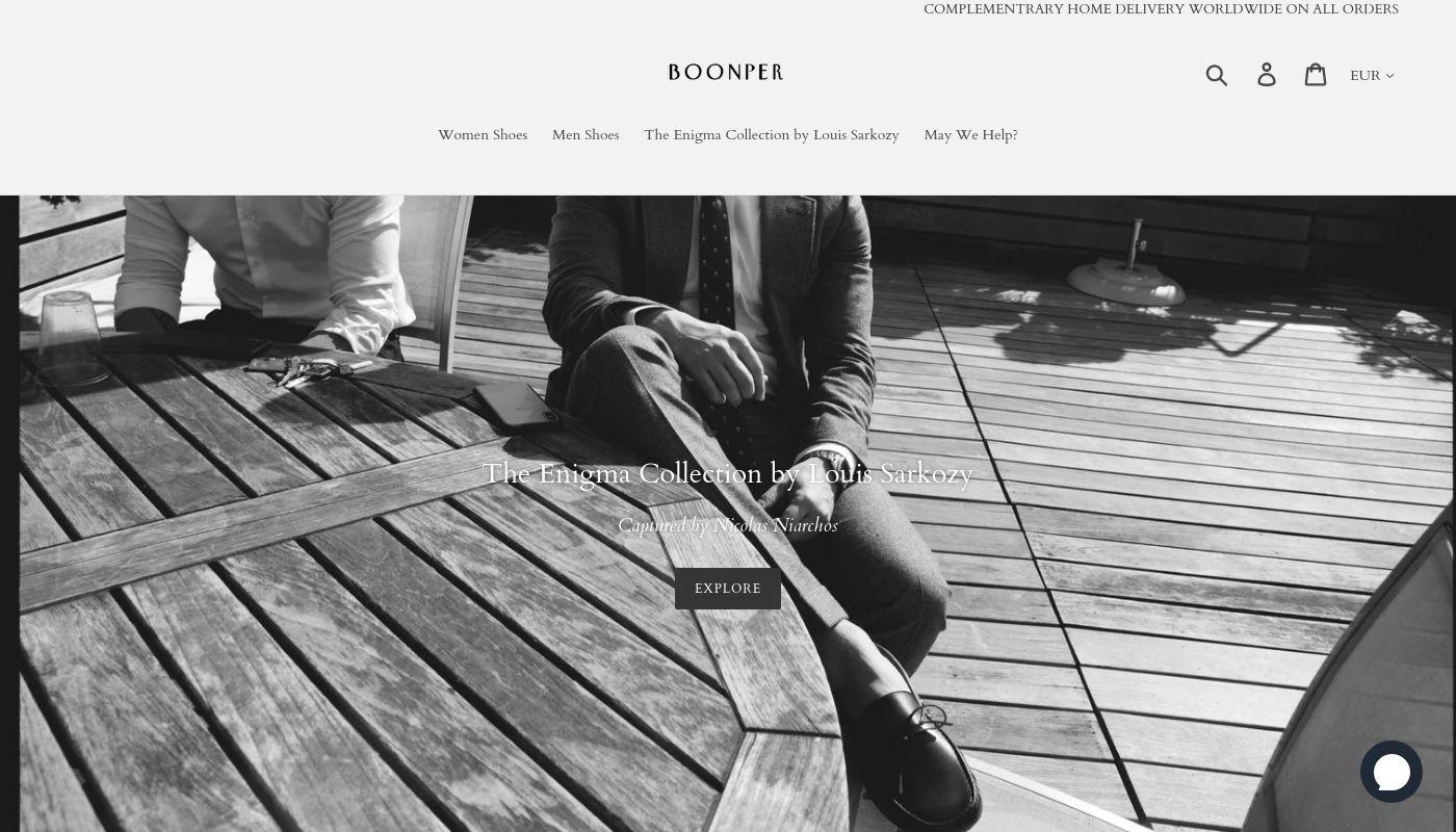 62) Boonper