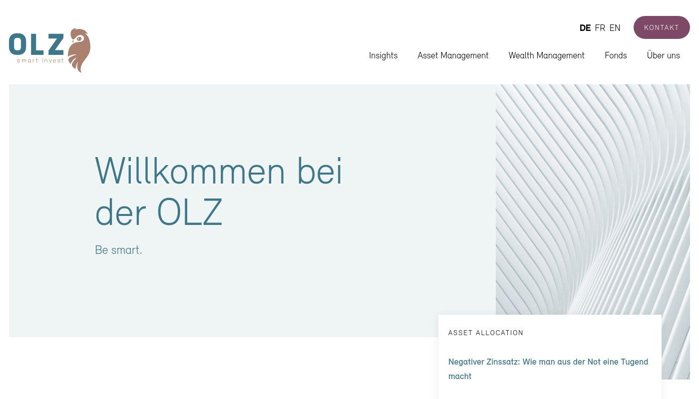 40) OLZ & Partners