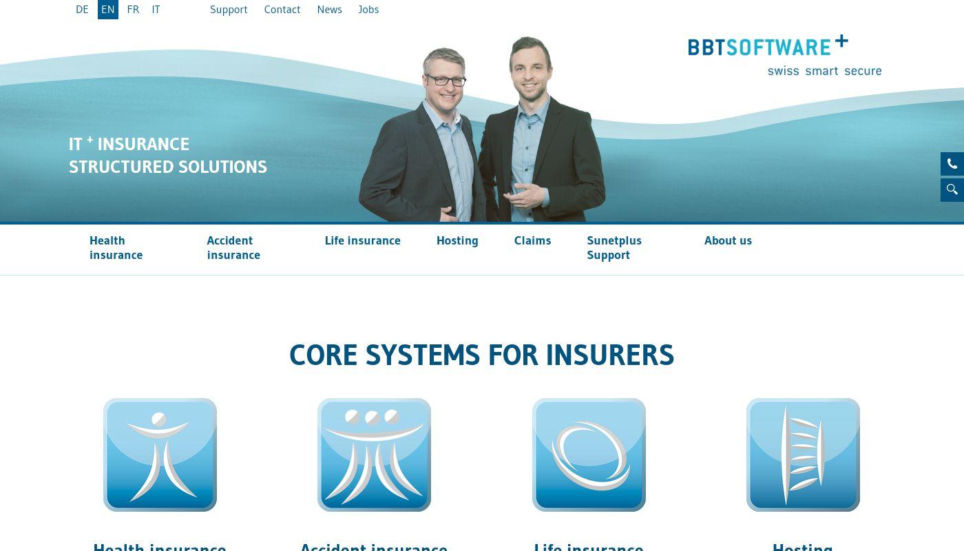 63) BBT Software