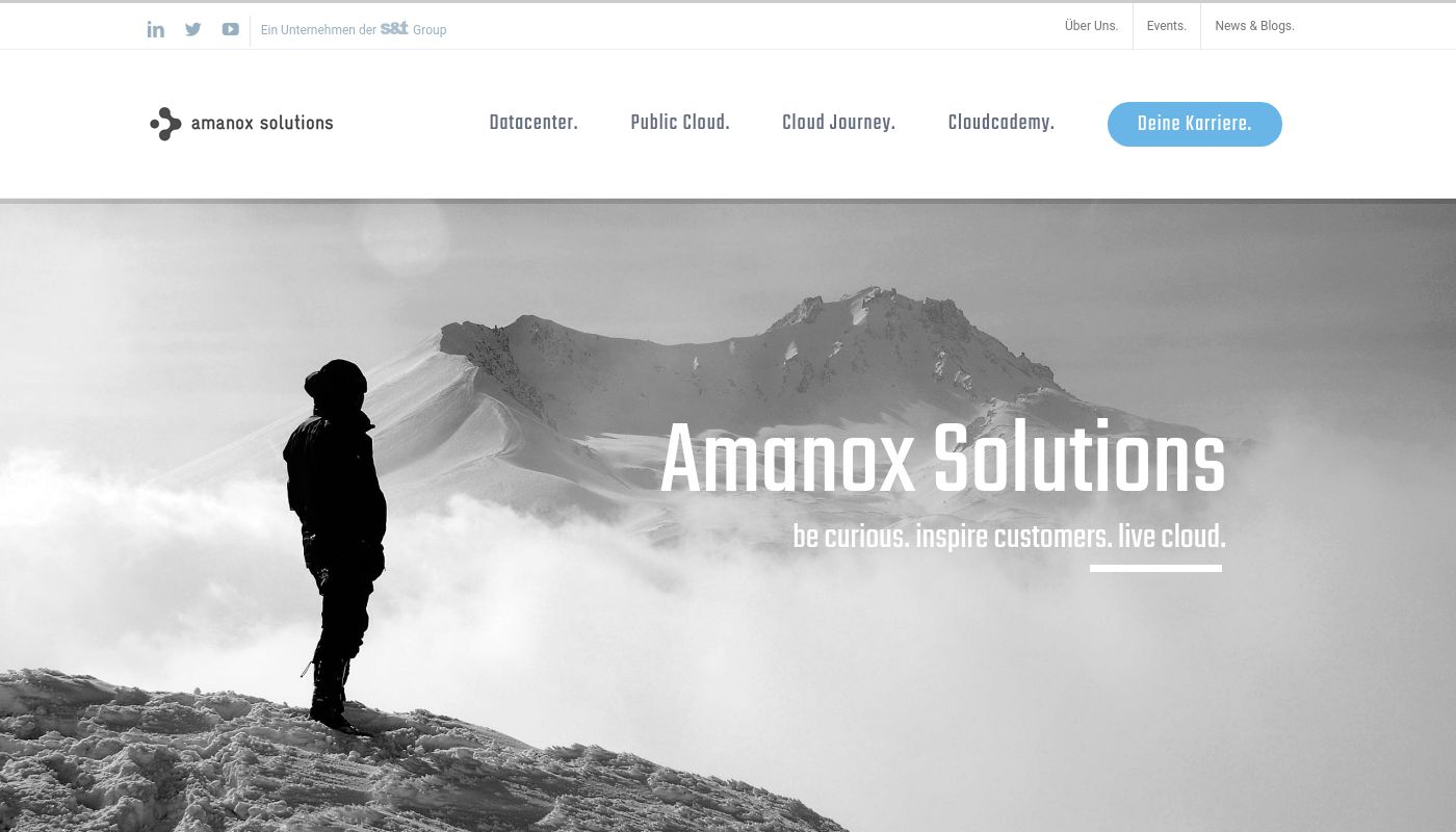 66) Amanox Solutions