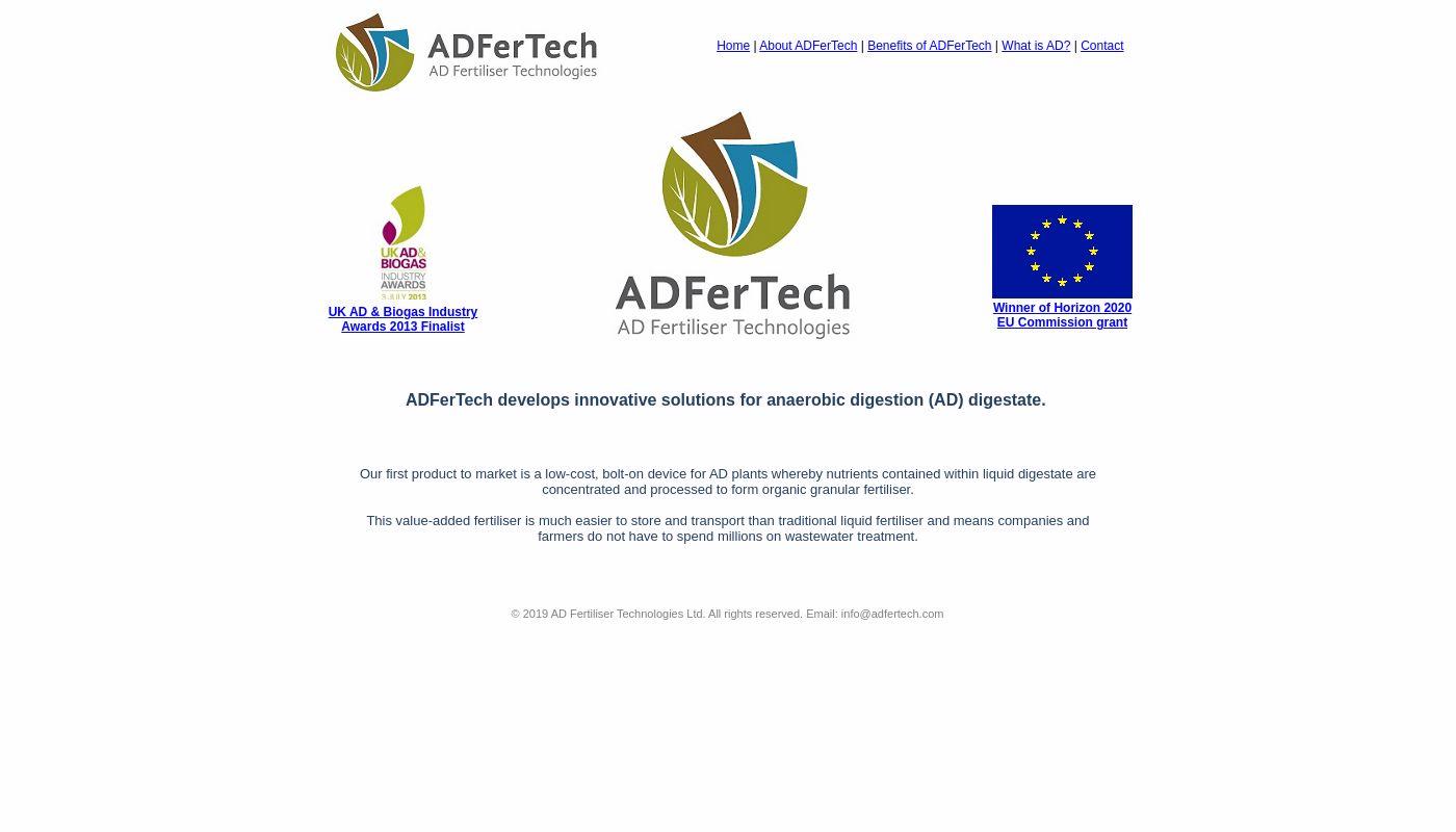 29) ADFerTech