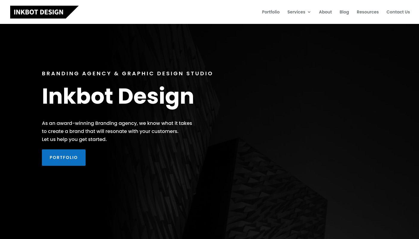 50) Inkbot Design