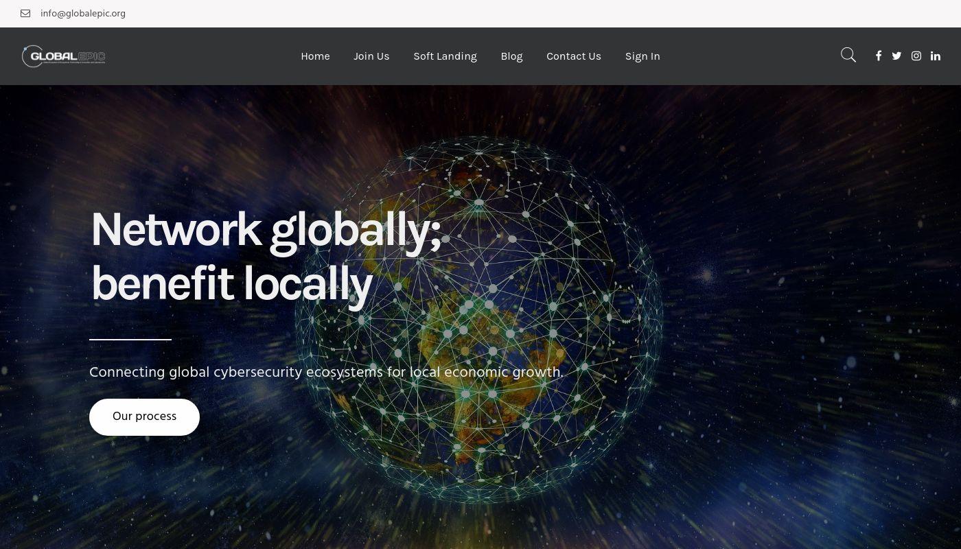 65) Global EPIC