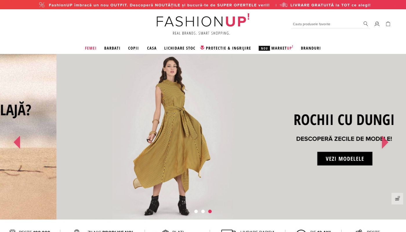 11) FashionUp