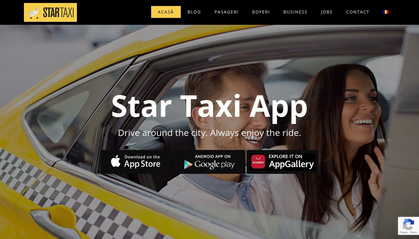 55) Star Taxi