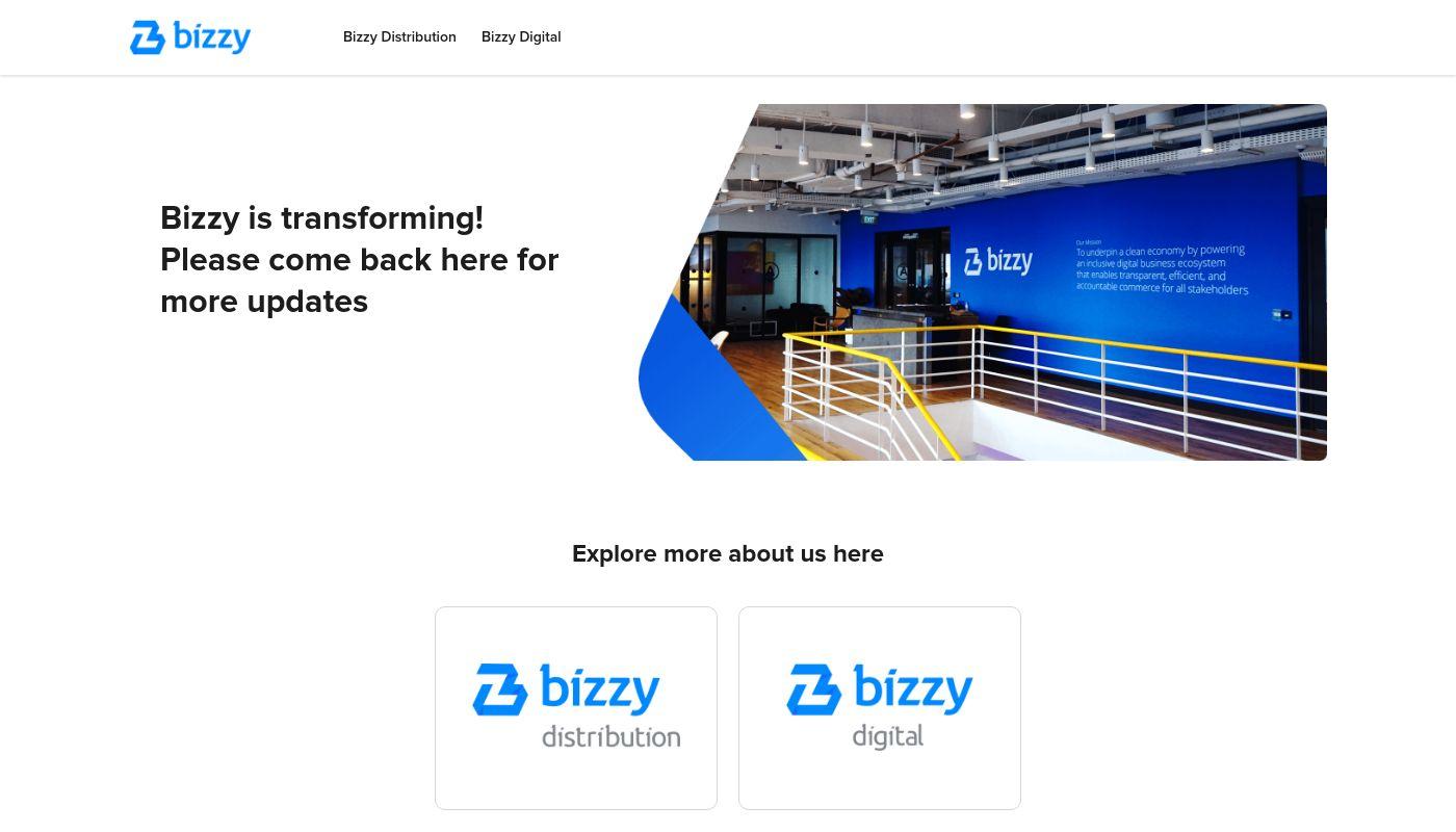 53) Bizzy