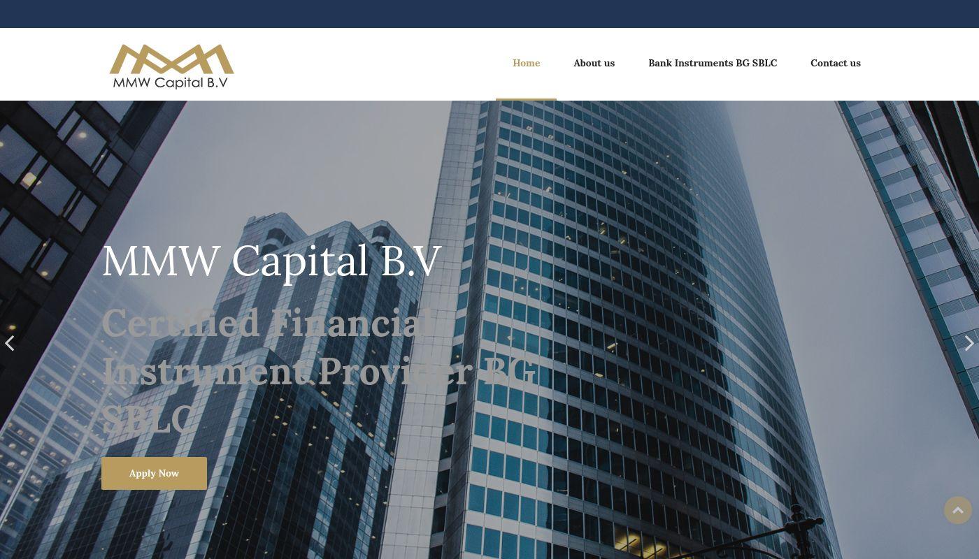 23) MMW Capital