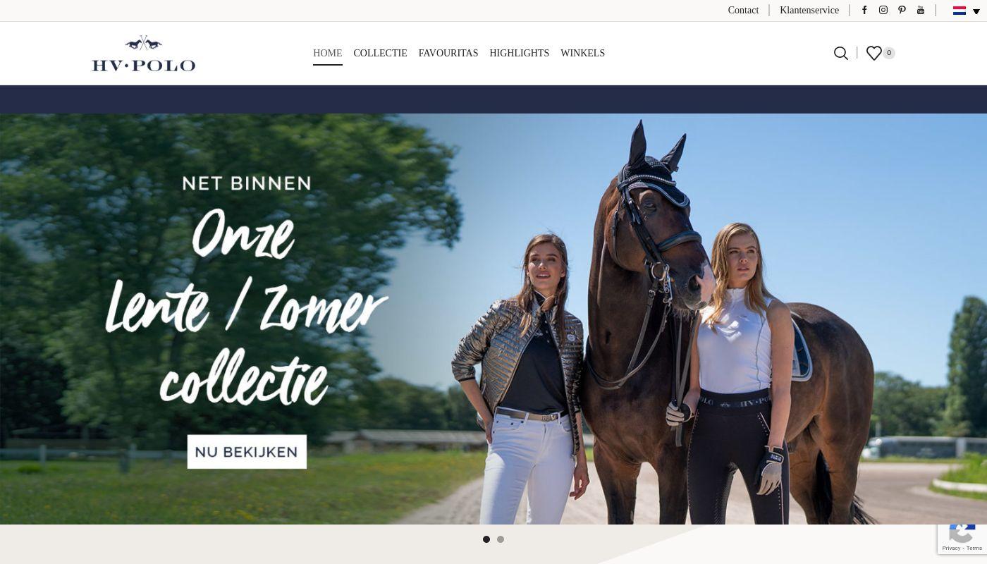 37) HV Equestrian