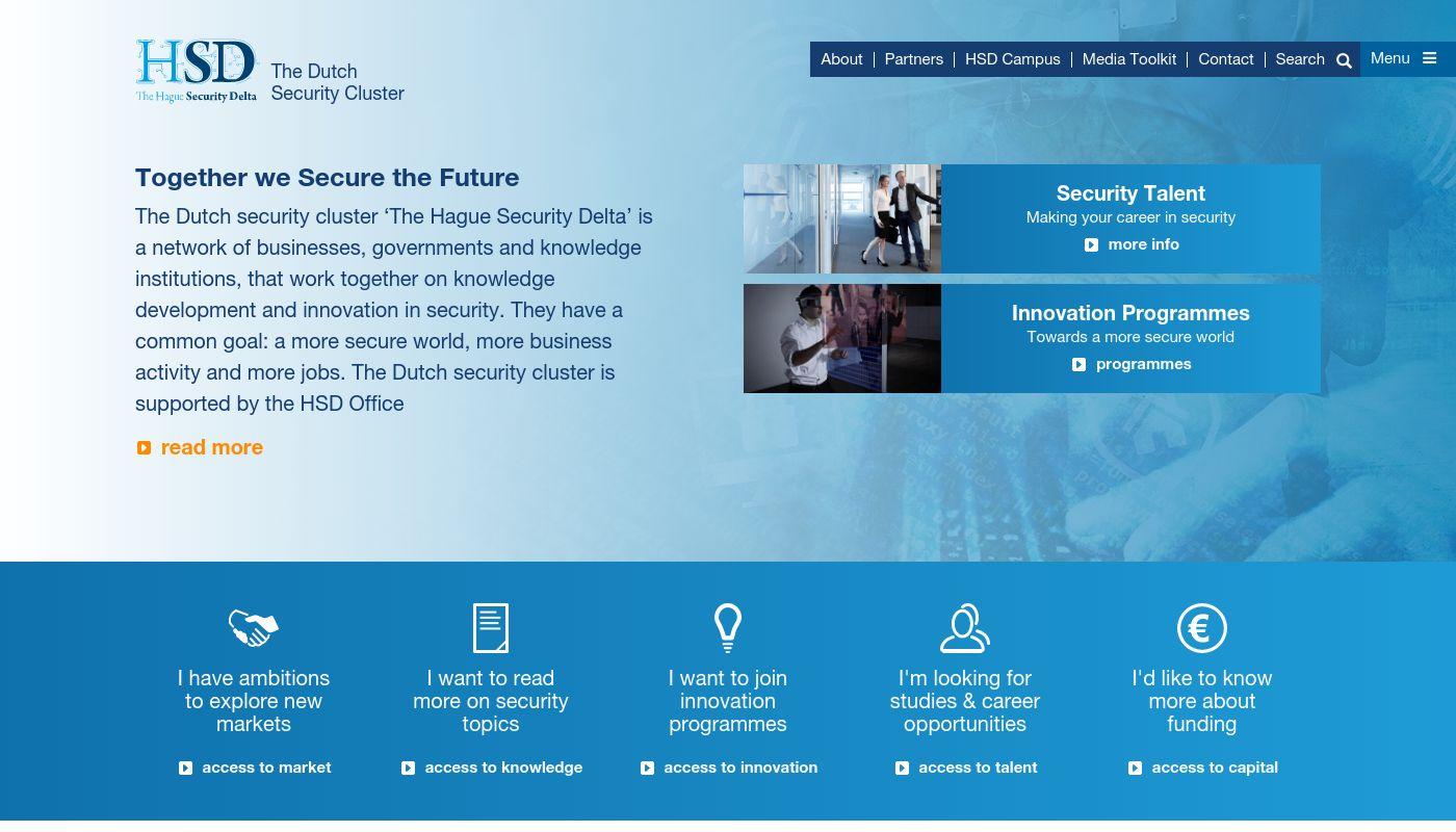 44) The Hague Security Delta