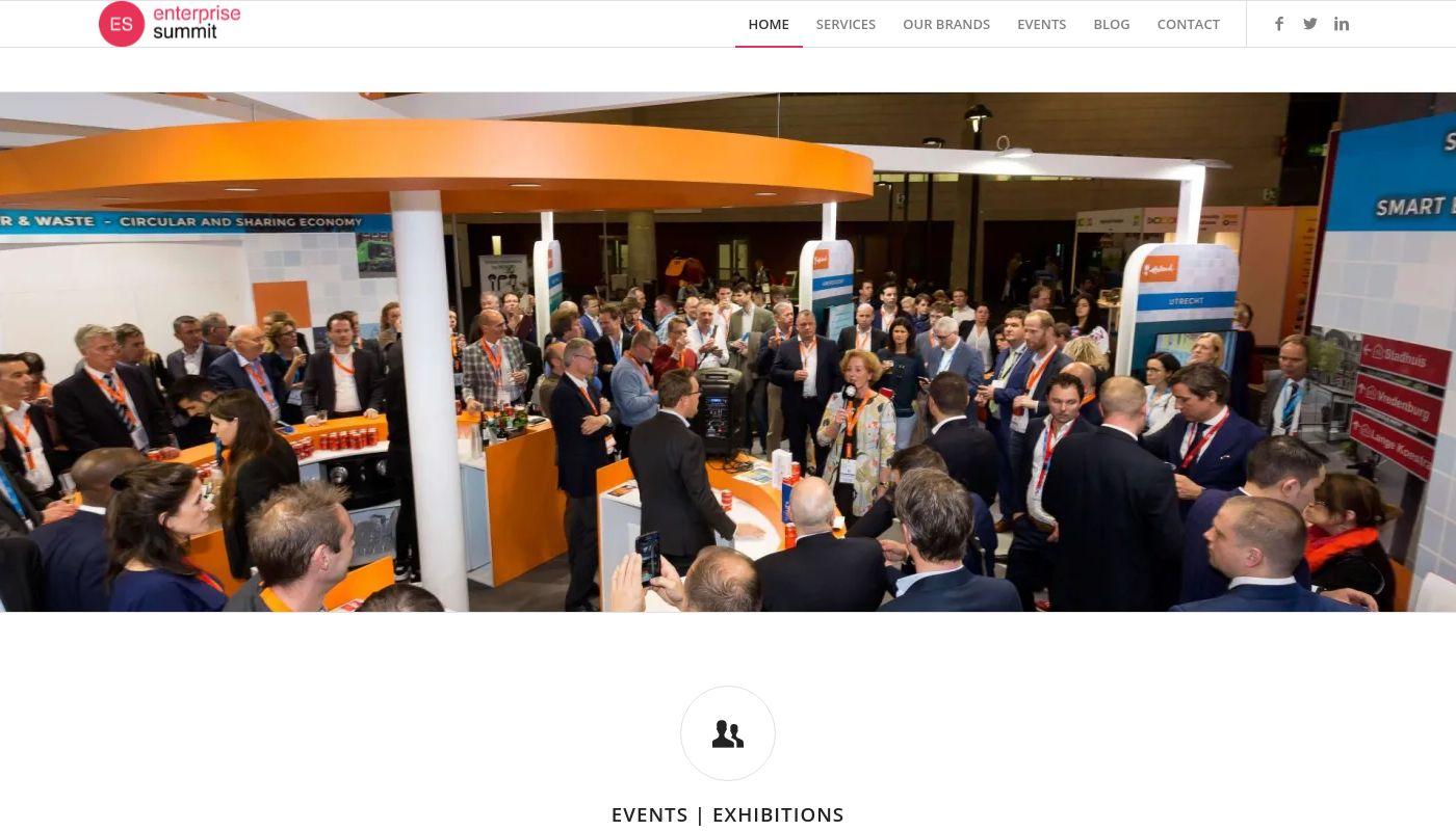 54) Enterprise Summit
