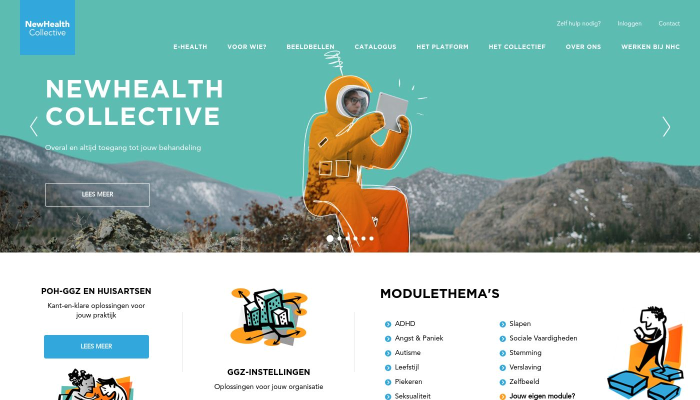 59) Newhealth Collective