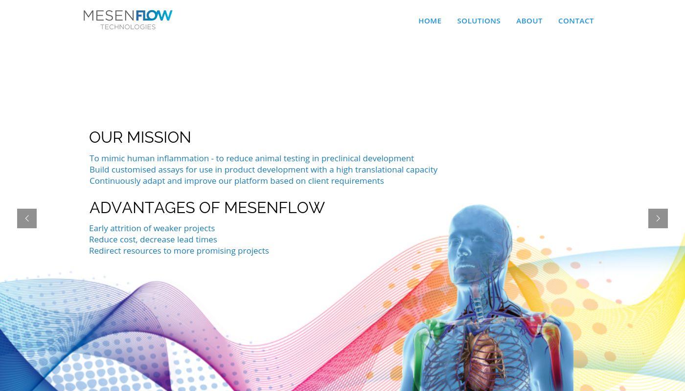 44) MesenFlow