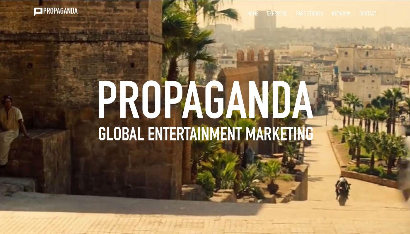 62) Propaganda GEM