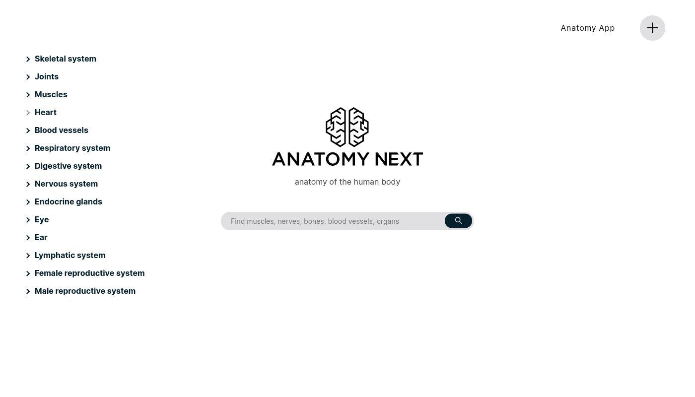 19) AnatomyNext