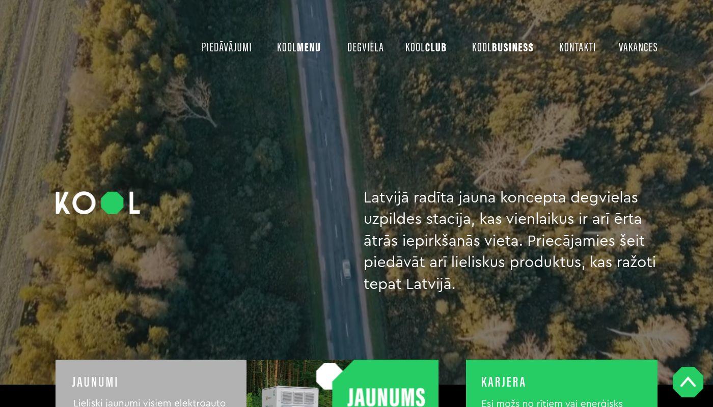 31) KOOL Latvija
