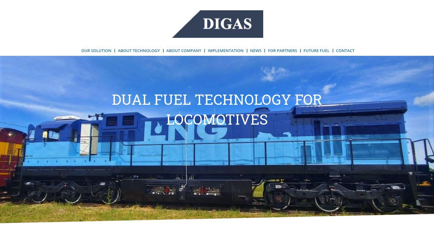 29) Digas