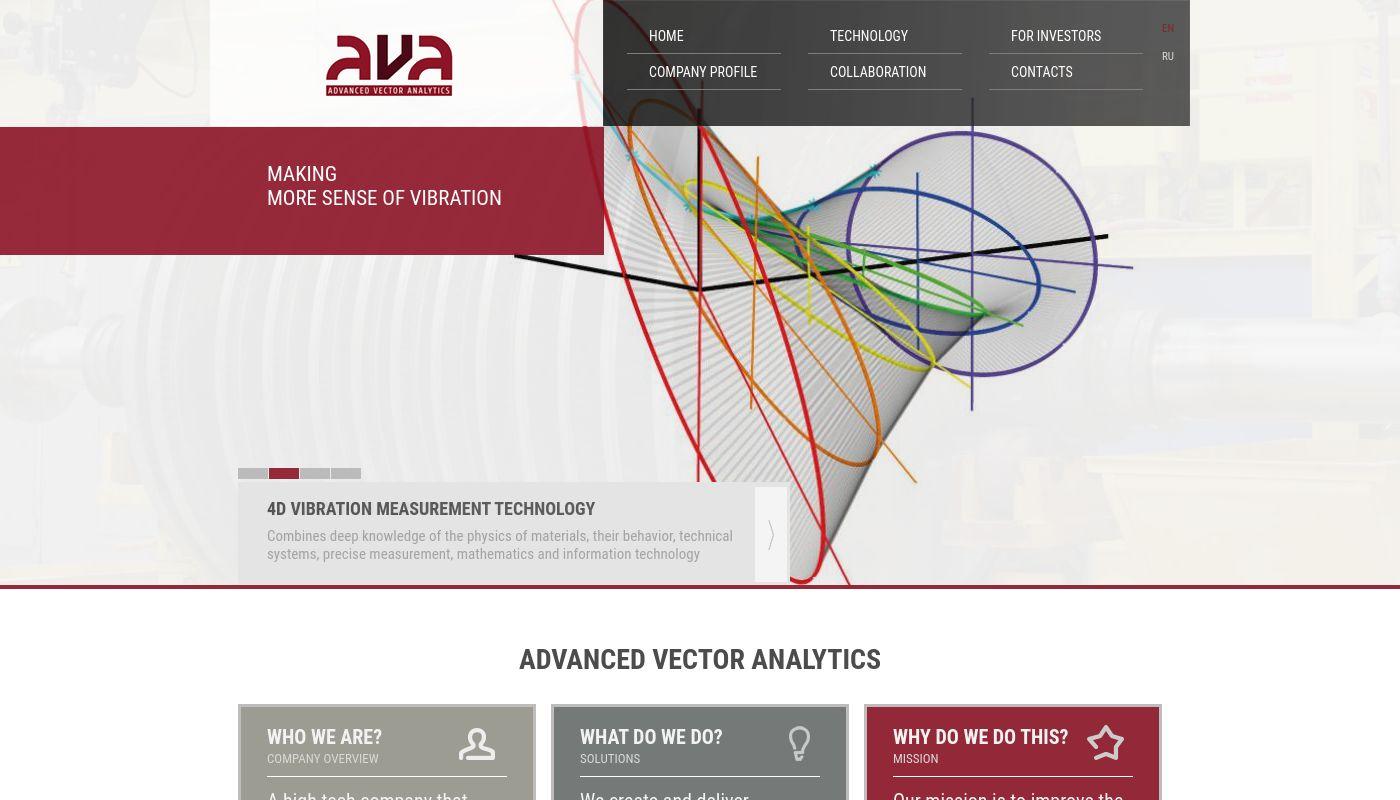 36) Advanced Vector Analytics
