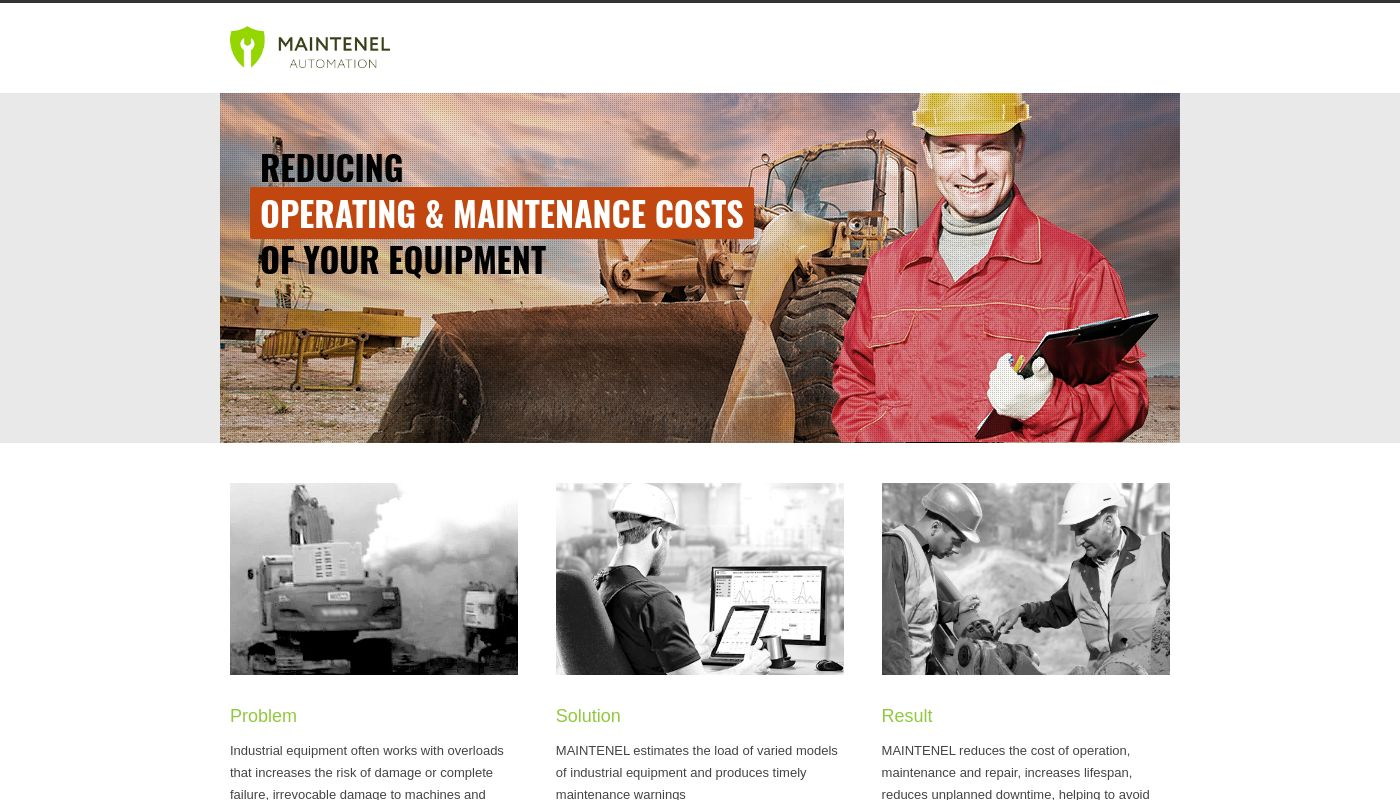 37) Maintenel Automation
