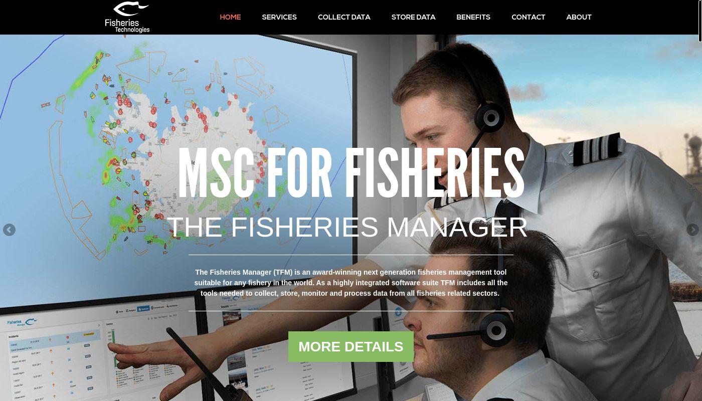 57) FishTech