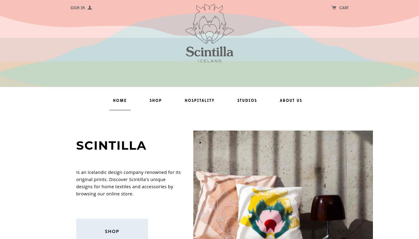 62) Scintilla