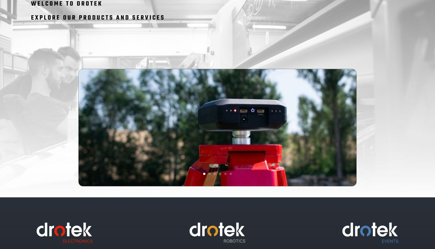 42) Drotek
