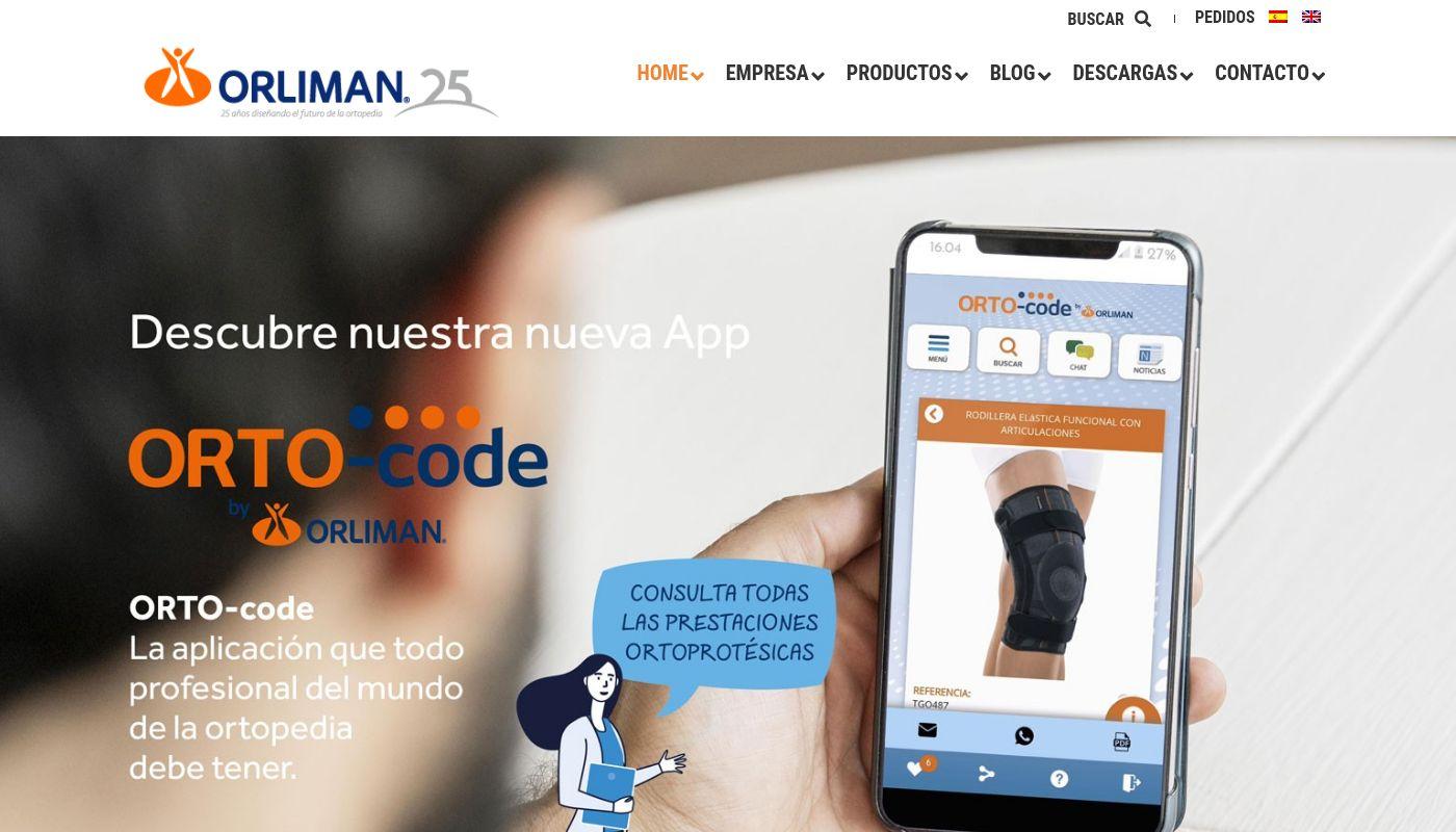 50) Orliman