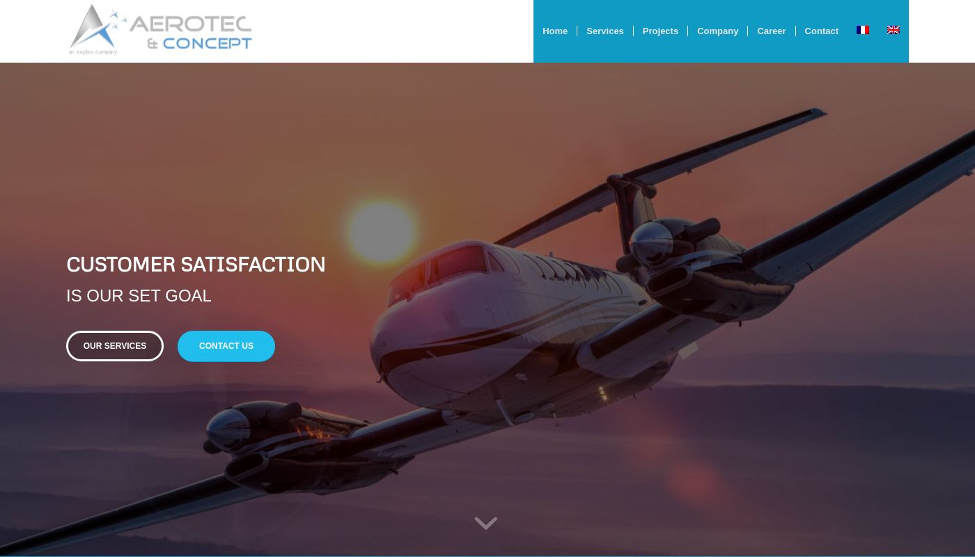 65) Sud Aviation Services