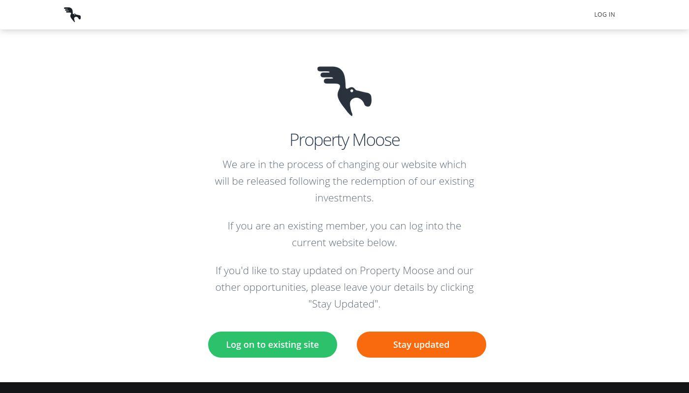 3) Property Moose