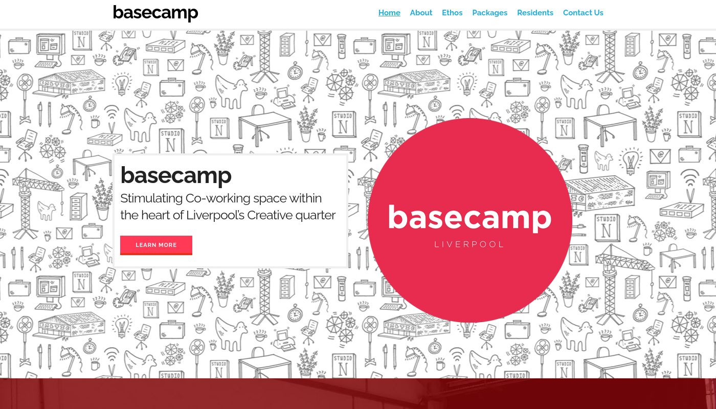 15) basecamp liverpool